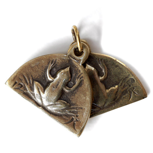 Купить сувенир украшение лягушка для денег