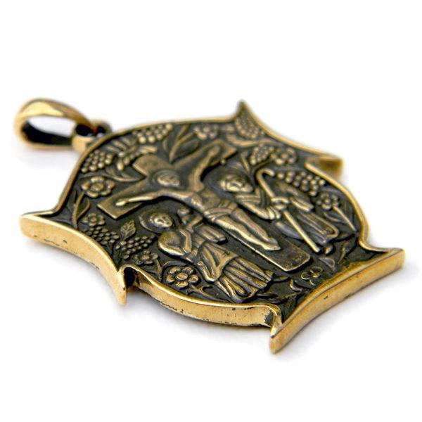 Купить христианские сувениры и подарки в интернет-магазине Bronzeland.ru