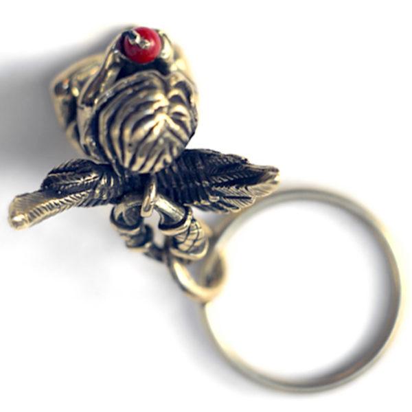 что привезти из крыма в подарок бронзовые украшения оптом брелок ангел