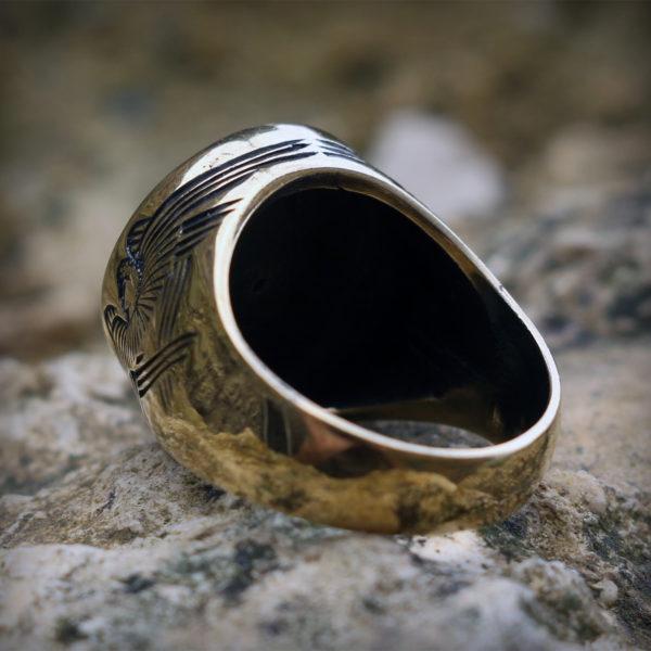 христианское кольцо богородица знамение богоматерь оранта купить в симферополе