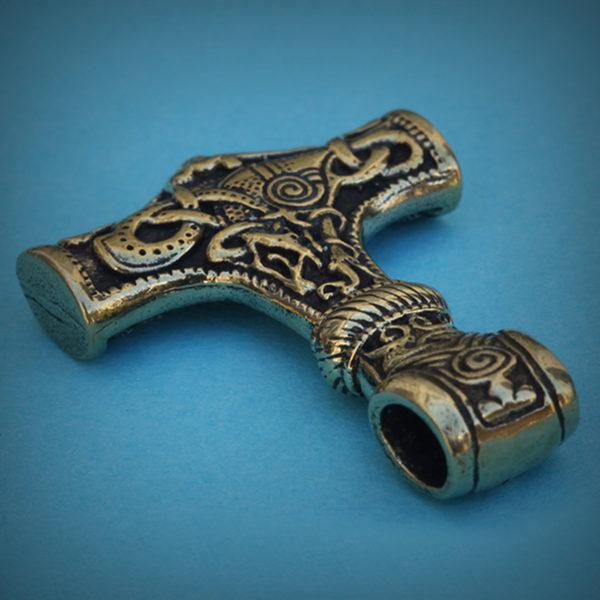бронзовые украшения купить в симферополе молот тора