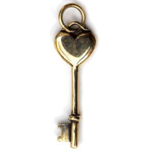ключ бронзовый кулон купить в симферополе подарок