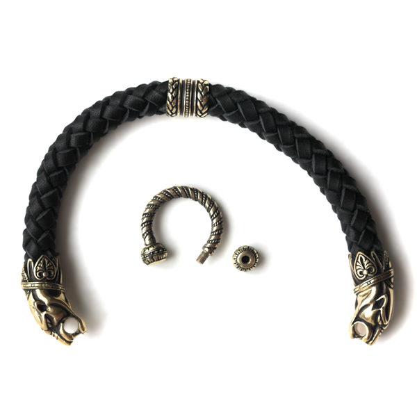 тотемные мужские браслеты недорого лучшие подарки на новый год купить в симферополе ягуар