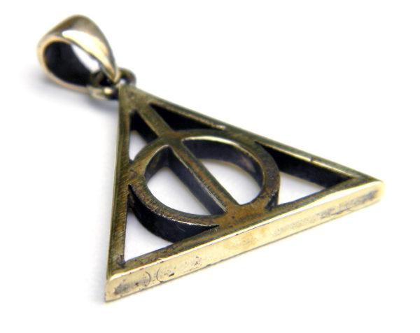 Купить кулон Дары Смерти из Гарри Поттера