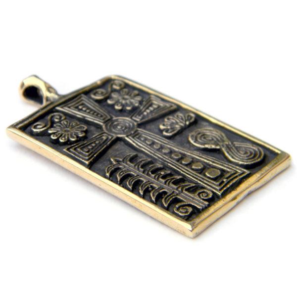 бронзовые украшения купить в симферополе оптом в крыму крест латинский