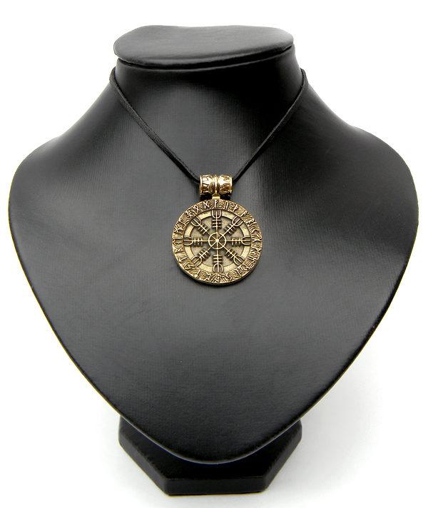 крест непобедимости скандинавский шлем ужаса амулет купить недорого в крыму бронзеланд