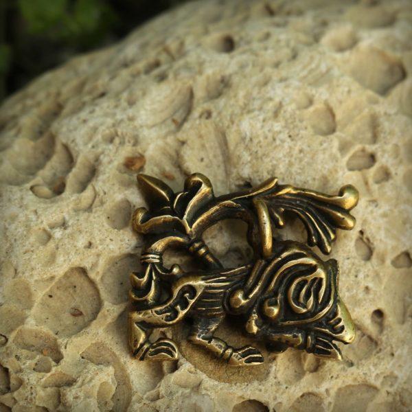 бронзовый кулон лев подарок львам купить в симферополе оптом бронзовые украшения