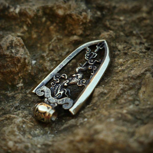 ядзири кулон наконечник стрелы бронзовые украшения купить в интернет магазине оптом и в розницу