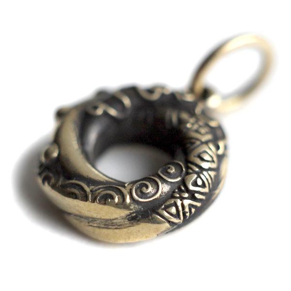 подвеска алжирский узелок любви романтический подарок для жены