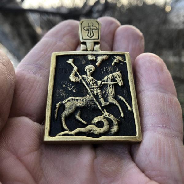 христианские украшения бронзовые купить оптом