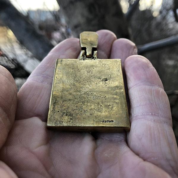 христианские украшения бронзовые купить оптом в симферополе