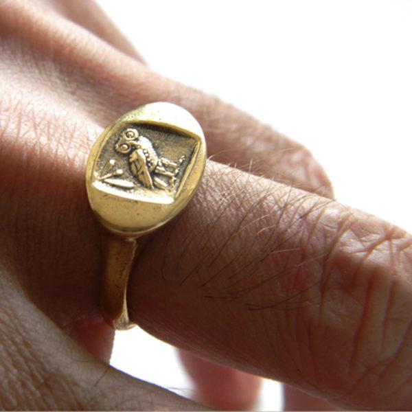 что привезти из крыма в подарок кольцо с совой симферополь