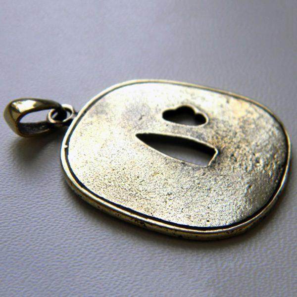 фен шуй кулон бронзовый цуба купить в симферополе подарок парню