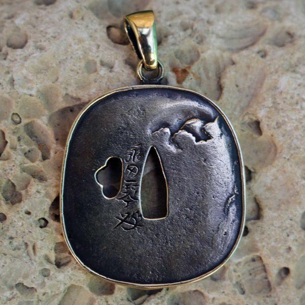 Цуба бронзовый кулон купить в симферополе привезти из крыма цуба подвеска луна