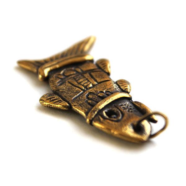 Подарок-сувенир для рыбаков и аквариумистов