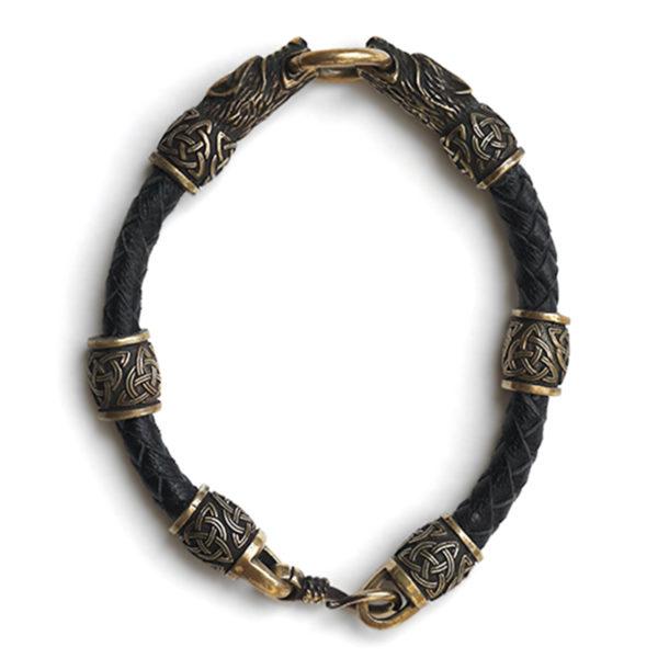 кожаные браслеты для девушек этнические украшения интернет магазин