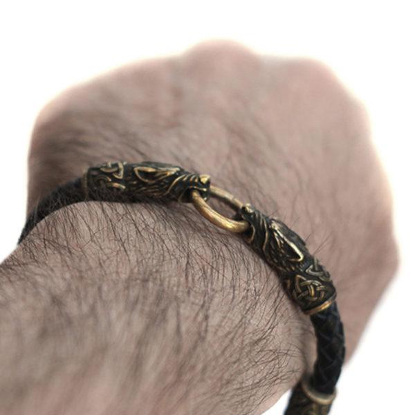 браслеты обереги на руку тотемные купить дизайнерские подарки ручной работы