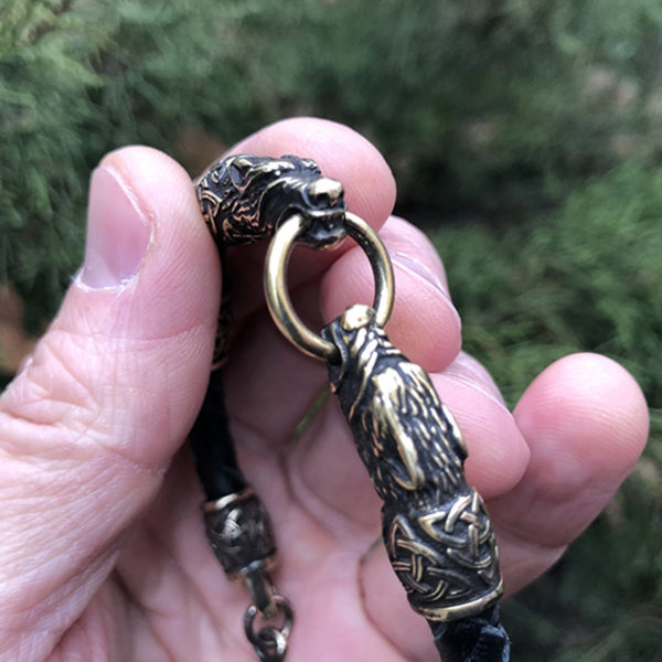 где купить мужские браслеты с волками купить необычный подарок на день рождения