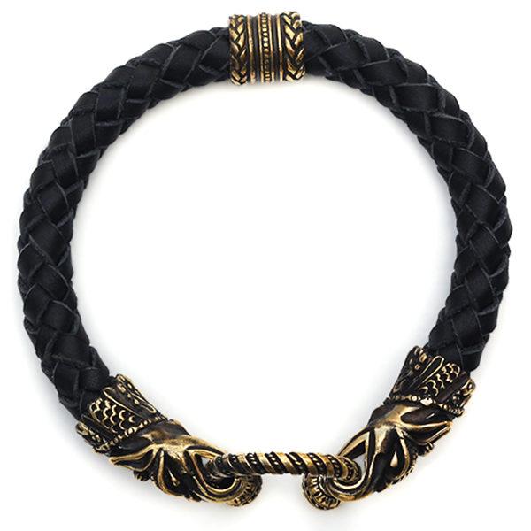 браслеты на руку из кожи заказать украшения из бронзы