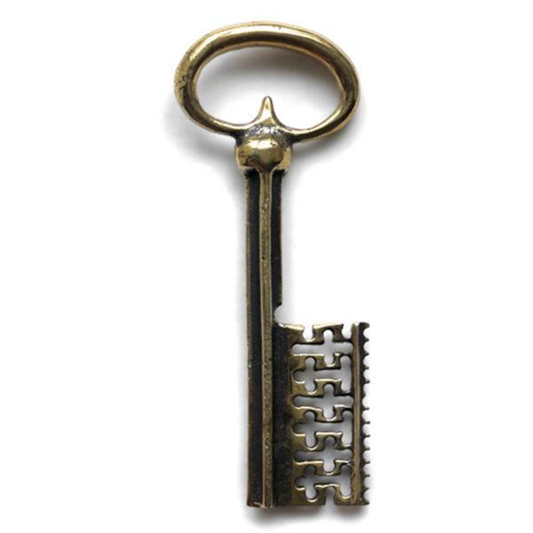 купить подарок в симферополе бронзовые украшения ключ интерьерный