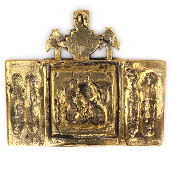 триптих складень казанская икона божией матери купить в крыму
