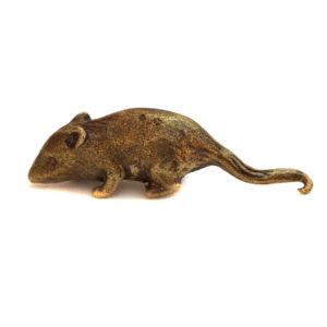 кошельковая мышь бронзовая денежный талисман купить в симферополе оптом