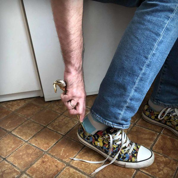обувной рожок для обуви ложка для обуви бронзовый рожок обувной купить в крыму