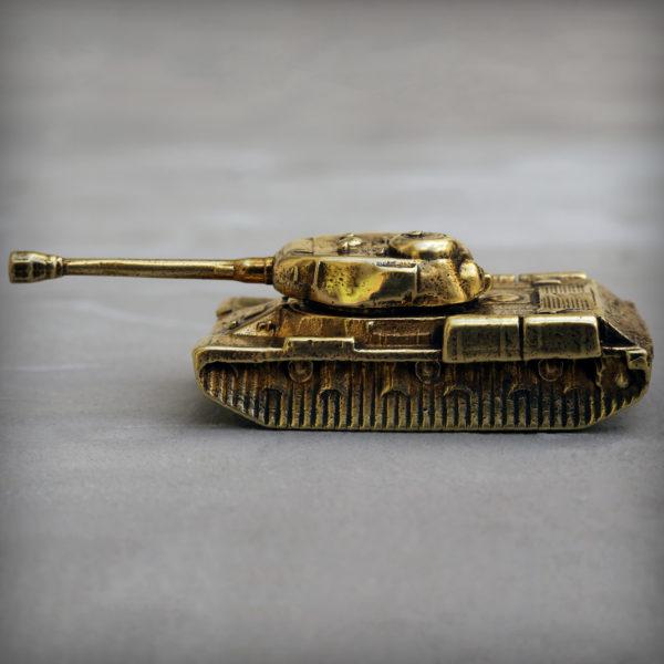 что привезти из крыма в подарок купить в симферополе бронзовый танк модель ис2