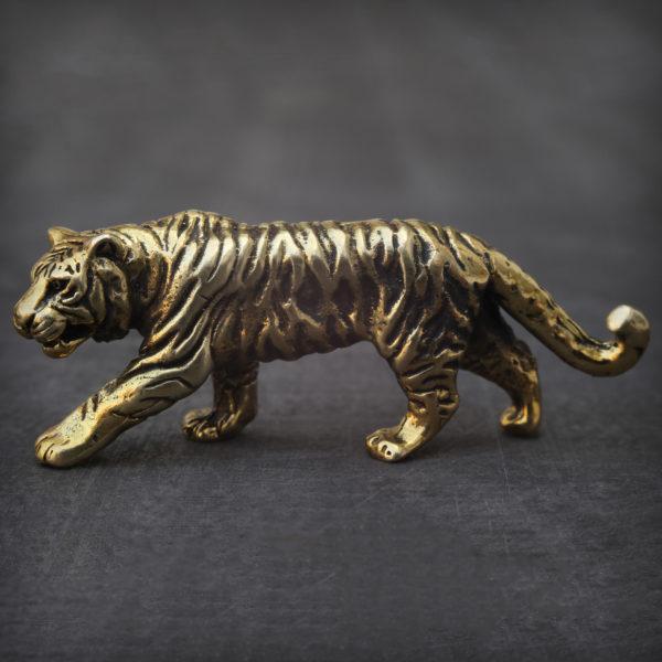купить подарок в симферополе тигр статуэтка 2022