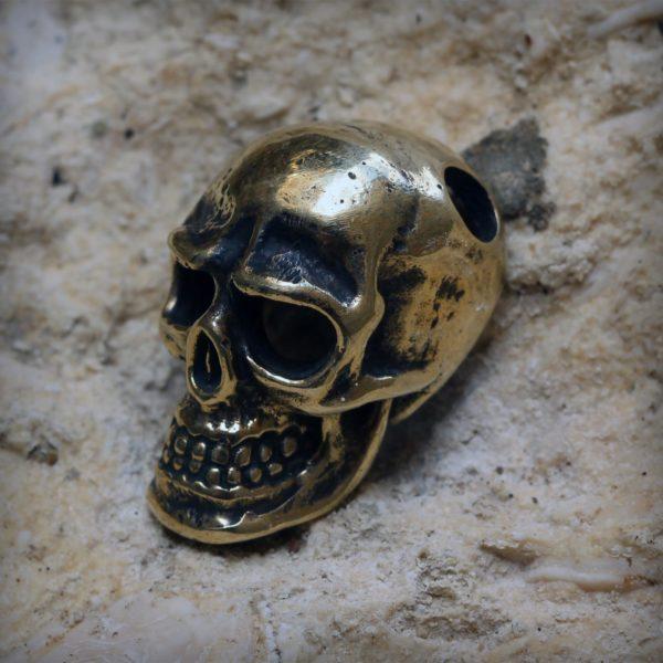 кулон с черепом купить в симферополе подарок парню в крыму