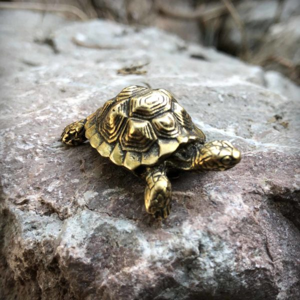 черепаха бронзовая статуэтка фигурка черепаха купить в симферополе в крыму подарок
