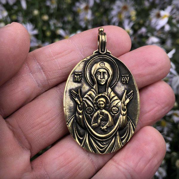христианские украшения обереги кулоны кольца купить оптом и в розницу bronzeland бронзленд